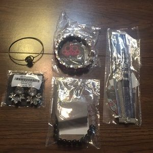 Paparazzi jewelry bundle